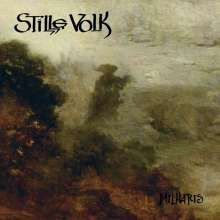 Stille Volk: Milharis (Limited Edition), 2 CDs