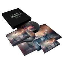 The Moon And The Nightspirit: Aether (Limited Edition), 2 CDs