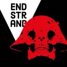 Valborg: Endstrand (180g) (Limited-Edition) (Red Vinyl), LP