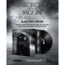 Secrets Of The Moon: Black House (180g), LP