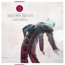 Beborn Beton: A Worthy Compensation, CD