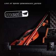 Mesh: Live At Neues Gewandhaus Leipzig, CD