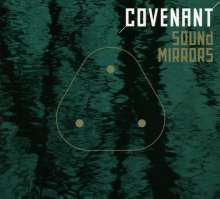 Covenant: Sound Mirrors, Maxi-CD