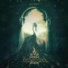 Alcest: Les Voyages De L'Ame, CD
