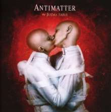 Antimatter: The Judas Table, CD