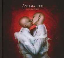 Antimatter: The Judas Table (Limited Edition), 2 CDs