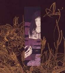 Alcest: Kodama, CD