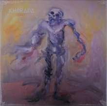 Khôrada: Salt (Box-Set) (Colored Vinyl) (+ Kunstdruck), 2 LPs