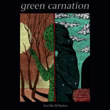 Green Carnation: Last Day Of Darkness (180g), 2 LPs