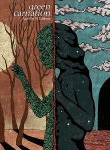 Green Carnation: Last Day Of Darkness, 1 DVD und 1 CD