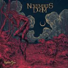 Novembers Doom: Nephilim Grove (180g) (Red Vinyl), 2 LPs