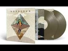 Dordeduh: Har (Gold Vinyl), 2 LPs
