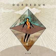 Dordeduh: Har (Artbook), 4 CDs