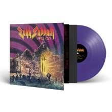 Zakk Sabbath: Vertigo (LP,purple,limitiert), LP