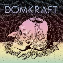 Domkraft: The End Of Electricity (Deep Red Vinyl), LP