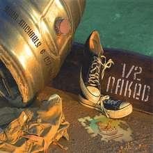 Shea Michaels: 1/2 Naked, CD
