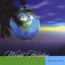 Manfred: World Holiday, CD