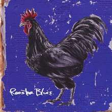 Rooster Blues: Rooster Blues, CD