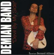 Demian Band: Devil By My Side, CD