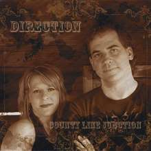 County Line Junction: Direction, CD