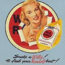 Willie Randolf: Willie Randolf, CD