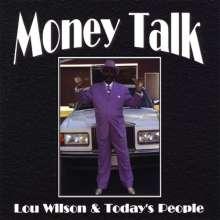 Lou Wilson & Todays People: Money Talk, CD