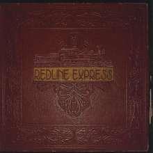 Redline Express: Redline Express, CD