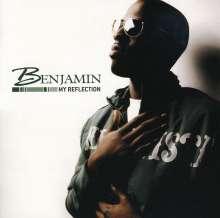 Benjam!n: My Reflection, CD