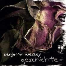 Benjamin Wesley: Geschichte, CD
