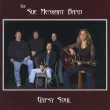 Sue Band Menhart: Gypsy Soul, CD