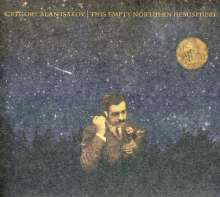 Gregory Alan Isakov: This Empty Northern Hemisphere, CD