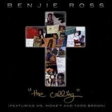 Benjie Ross: Calling, CD
