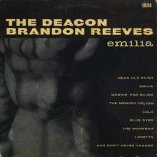 Deacon Brandon Reeves: Emilia, CD
