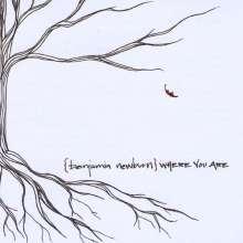 Benjamin Newburn: Where You Are, CD
