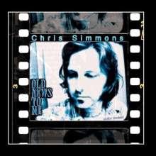 Chris Simmons: Old News To Me, CD