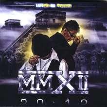 20:12: Singles Album, CD