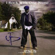 Jp: I Rock With One Name, CD