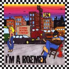 Roemer Moving Company: I'm A Roemer, CD