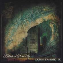 Ashes Of Serenity: Beneath The Crushing Tide, CD
