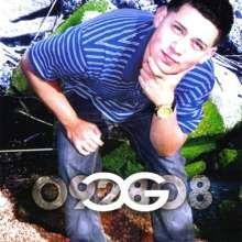 Carlos Giovanni: 09 28 08, CD