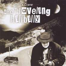 Chuck Crane: Traveling Hillbilly, CD