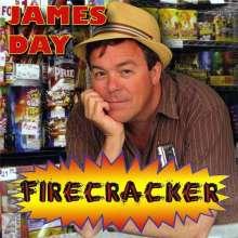 James Day: Fire Cracker, CD