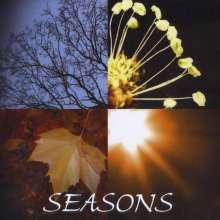 Manfred: Seasons, CD
