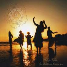 Akabella: Beltane Sessions, CD