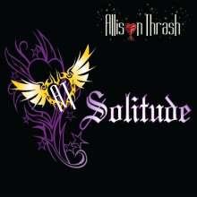 Allison Thrash: Solitude, CD