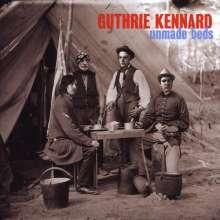 Guthrie Kennard: Unmade Beds, CD