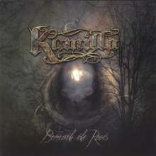Kamilla: Beneath The Roots, CD