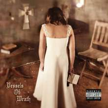 Vessels Of Wrath: And We Shall Take Up Serpents, CD