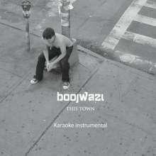 Boojwazi: This Town-Karaoke Instrumental, CD