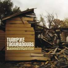 Turnpike Troubadours: Diamonds & Gasoline, CD